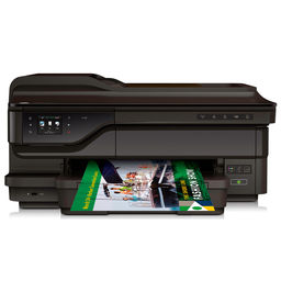 Medium officejet 7612