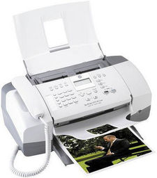 Medium officejet 4255