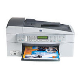 Medium officejet 6210xi