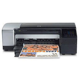Medium officejet k850
