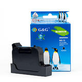 Remanufactured HP 15 C6615A/D Black Ink Cartridge - G&G™
