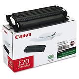 Canon E20(1492A002) Original Black Toner Cartridge