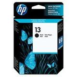 HP 13 C4814A Original Black Ink Cartridge
