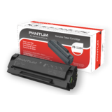 Pantum PB-110H Original Black Toner Cartridge (High Yield) - Open Box