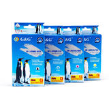 Lexmark 200XL A Version New Compatible Ink Cartridges Value Pack - G&G™