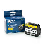 Remanufactured (Compatible) HP 932XL CN053AN Black Ink Cartridge (High Yield)