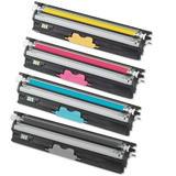 Okidata 44250716/44250715/44250714/44250713 New Compatible Toner Cartridge Combo Set