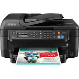 Epson Workforce WF-2750 All-in-One Wireless Colour Inkjet Printer