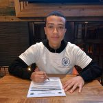 YJSC 1999 Player Jahmar Stinchome Commits to St. Charles Community College!
