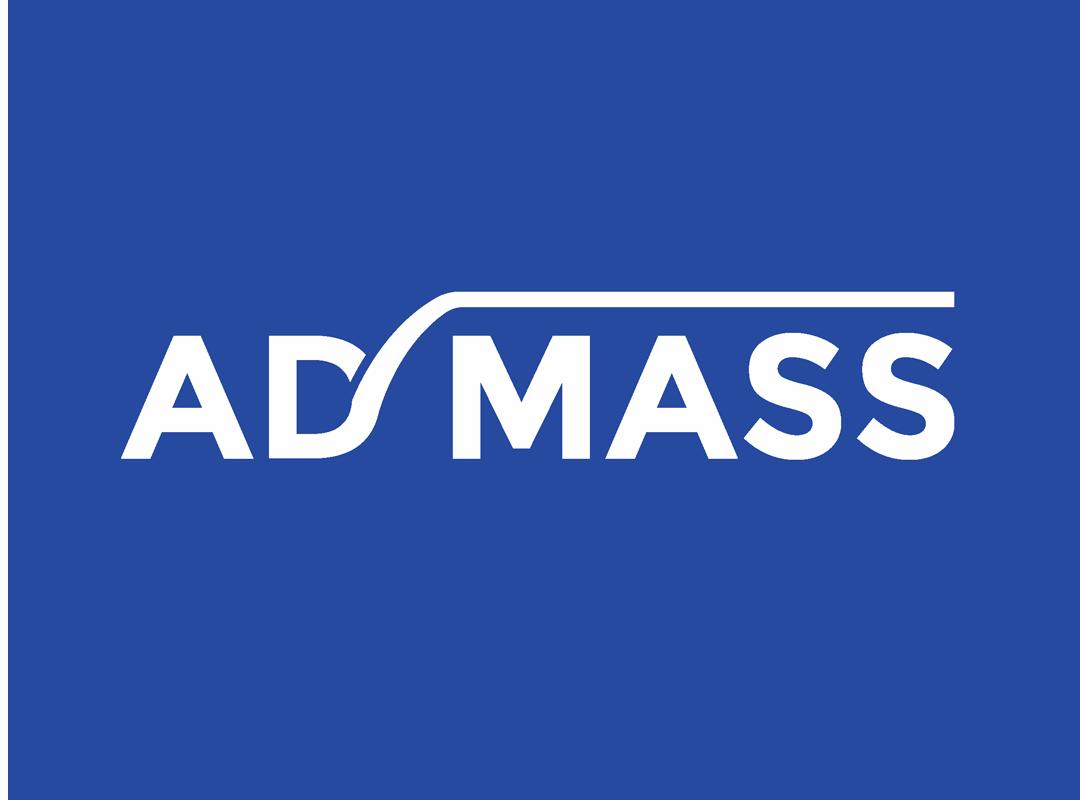 AdMass logo