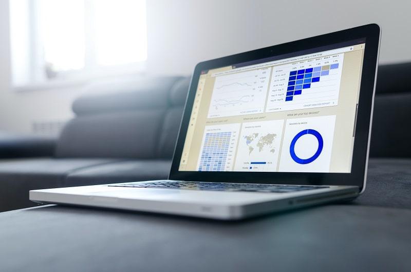Analyzing influencer data