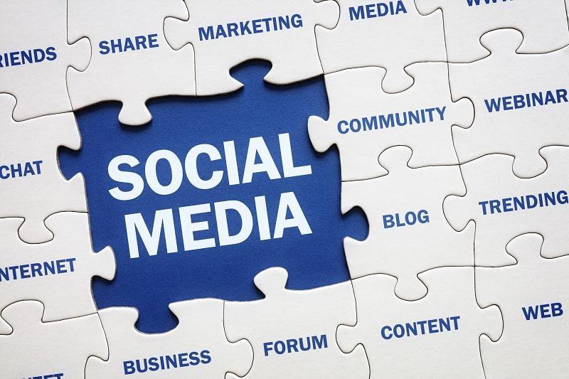 Social media methods