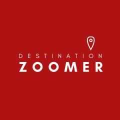 Destination Zoomer Profile Image