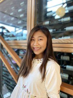 Natalie Garces Profile Image