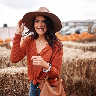Sarah Lindner Profile Image