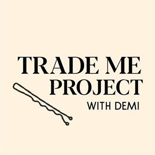 Trade Me Project with Demi Profile Image