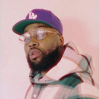 Kenyon Dixon (R&B Kenny) Profile Image