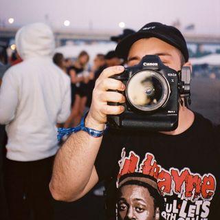 Gabe Shaddow Profile Image