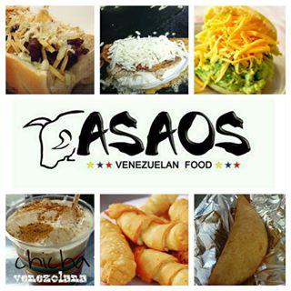 Asaos Food Truck Profile Image