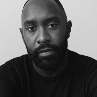 Ruben Hughes Profile Image