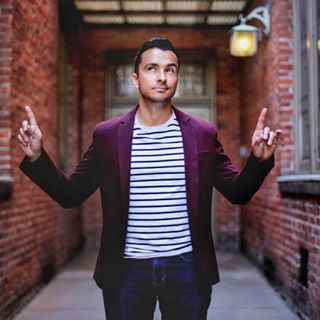 Eddie Zamora Profile Image