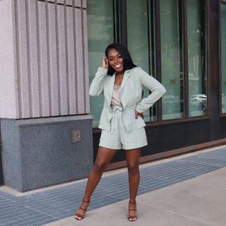 Amanda M | Atlanta Blogger Profile Image