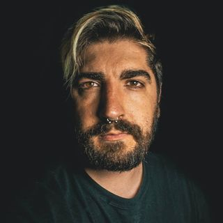 Ryan Pollack  Profile Image