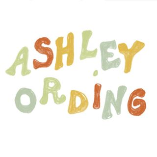 Ashley Ording (she/her) Profile Image