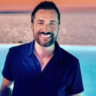 Jacob Sapochnick Profile Image