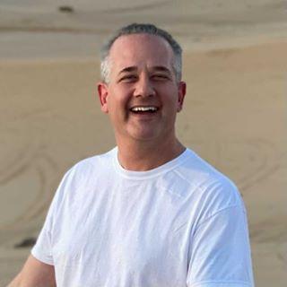 Chris Duke Profile Image