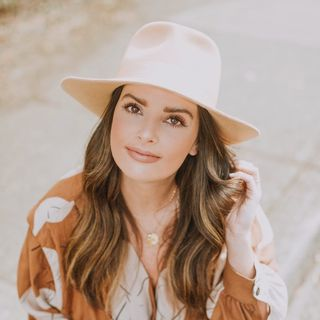 Taylor | Portland Blogger Profile Image