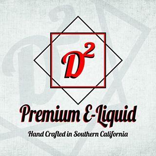 D Squared E-Liquid Profile Image