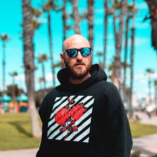 Eric Scire Profile Image