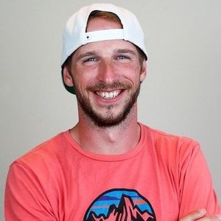 Jared Wickerham Profile Image