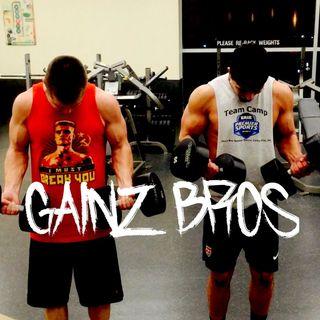 Gainz Bros  Profile Image
