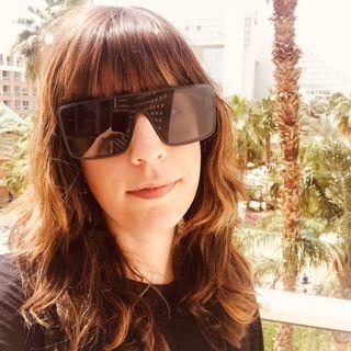Zoe Berkovic Profile Image