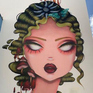 Amanda Valdes Profile Image