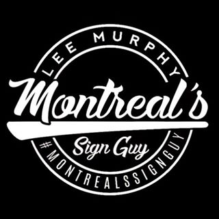 LEE MURPHY   SIGN EXECUTIVE Profile Image