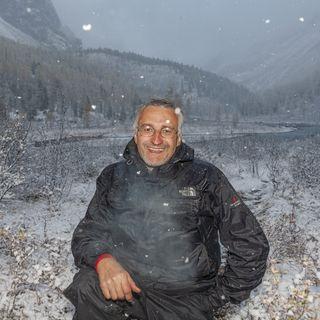 Stas Moroz Profile Image