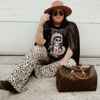 Pamela Kieck- Curvy Fashion Profile Image