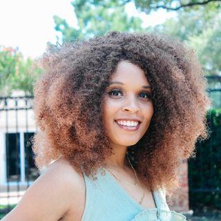 Jasmine|Dallas Blogger Profile Image