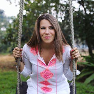 Kirsten Alana • she/her Profile Image