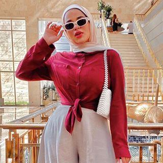 Sahar Foad Profile Image