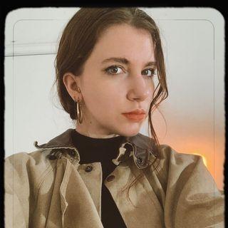 Gabrielle Arruda Profile Image