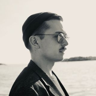 Mark Rosen Profile Image