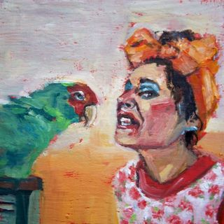 Nancy Cintron -Artist/Owner Profile Image
