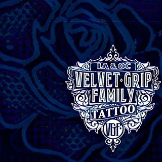 Velvet Grip Family Tattoo Profile Image