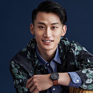 吳永盛 Jeff Wu Profile Image