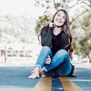 Paige | Motherhood Blogger Profile Image