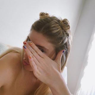Kristen Ritchie Profile Image